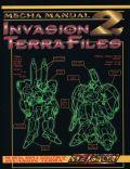 Mekton Z - MECHA MANUAL 2. THE INVASION TERRA FILES