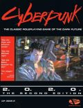 CYBERPUNK 2020 RPG 2nd Ed.