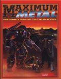 Cyberpunk - MAXIMUM METAL