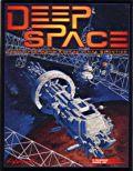 Cyberpunk - DEEP SPACE