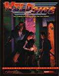 Cyberpunk - WILDSIDE: GUIDE TO THE STREETS