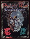 Cyberpunk - PACIFIC RIM SOURCEBOOK