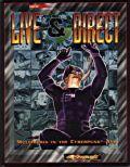 Cyberpunk - LIVE AND DIRECT - MEDIA SB