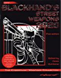 Cyberpunk - BLACKHAND STREET WEAPONS