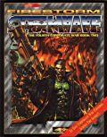 Cyberpunk - FIRESTORM: SHOCKWAVE