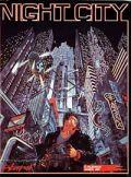 Cyberpunk - NIGHT CITY SOURCEBOOK