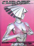 Cyberpunk - CHROMEBOOK 1 (used)