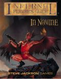 In Nomine - INFERNAL PLAYER'S GUIDE