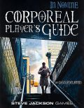 In Nomine - CORPOREAL PLAYER'S GUIDE