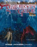 In Nomine - GAME MASTER'S GUIDE