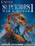 In Nomine - SUPERIORS 1 WAR & HONOR