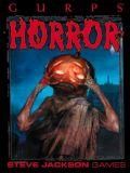 GURPS - HORROR 3rd Ed.