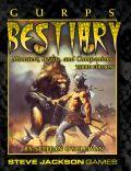 GURPS - BESTIARY 3rd Ed.