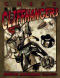 GURPS - CLIFFHANGERS
