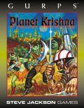 GURPS - PLANET KRISHNA