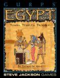GURPS - EGYPT