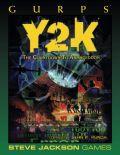 GURPS - Y2K