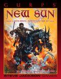 GURPS - NEW SUN