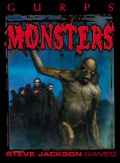 GURPS - MONSTERS