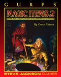 GURPS - MAGIC ITEMS 2