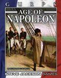 GURPS - AGE OF NAPOLEON