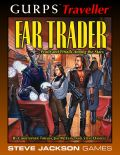 GURPS - TRAVELLER: FAR TRADER