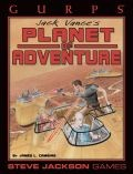 GURPS - PLANET OF ADVENTURE