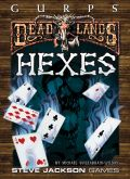 GURPS - DEADLANDS: HEXES