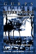 GURPS - WWII: RETURN TO HONOR small