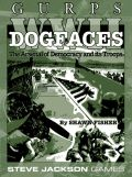 GURPS - WWII: DOGFACES