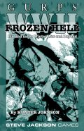 GURPS - WWII: FROZEN HELL small