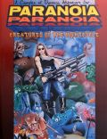 Paranoia - CREATURES OF THE NIGHTCYCLE