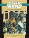 Star Wars - GAME CHAMBERS OF QUESTAL Adv