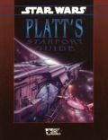 Star Wars - PLATT'S STARPORT GUIDE
