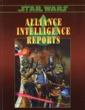 Star Wars - ALLIANCE INTELLIGENCE REPORTS