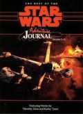 Star Wars - BEST OF STAR WARS ADVENTURE JOURNAL 1