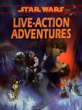 Star Wars - LIVE ACTION ADVENTURES