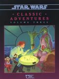 Star Wars - CLASSIC ADVENTURES Vol. 3.