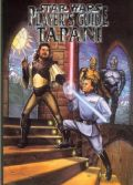 Star Wars - PLAYER'S GUIDE TO TAPANI