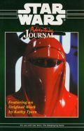 Star Wars - ADVENTURE JOURNAL No 4