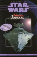 Star Wars - ADVENTURE JOURNAL No 13