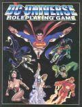 DC UNIVERSE RPG RULEBOOK