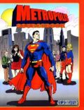 DC Universe - METROPOLIS SOURCEBOOK