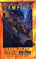 Predator & Prey - 1. VAMPIRE
