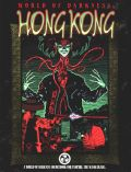 VTM 2nd Ed. - WoD - HONG KONG