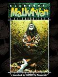 VTM 2nd Ed. - CLANBOOK: MALKAVIAN