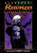 VTM 2nd Ed. - CLANBOOK: RAVNOS