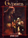 VTM 2nd Ed. - WoD - GYPSIES