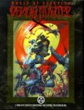 VTM 2nd Ed. - WoD - DEMON HUNTER