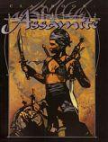 VTM 3rd Ed. - CLANBOOK: ASSAMITE Revised Ed.